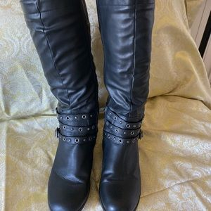 XOXO boots great for winter.